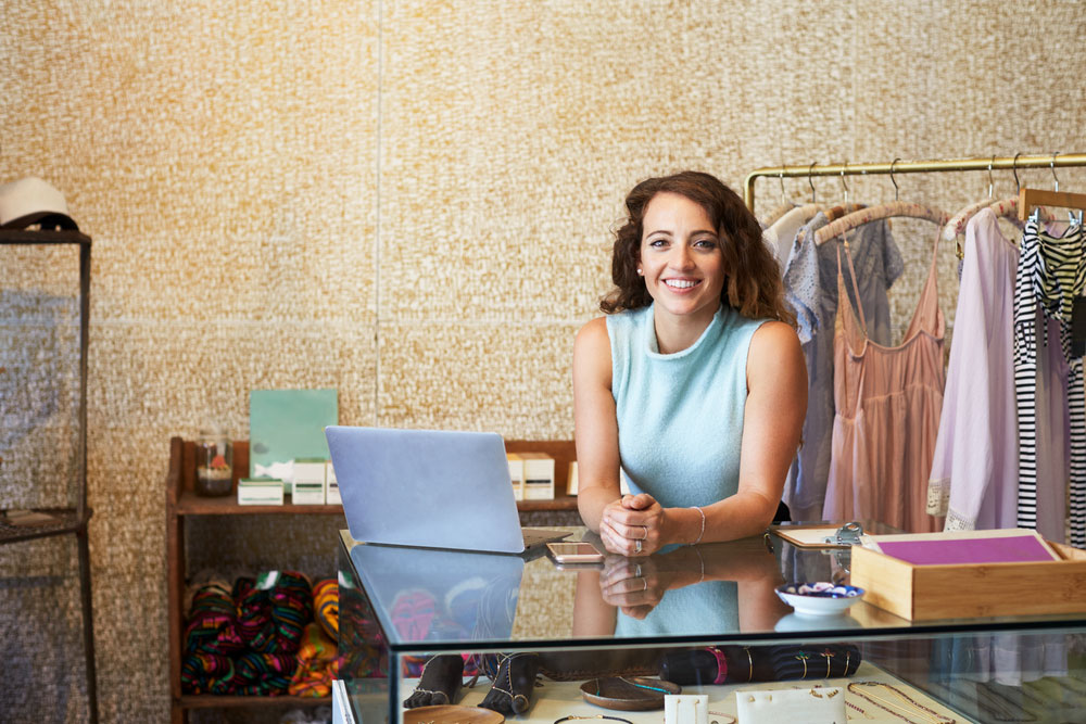 6 Easy Steps To Help Anyone Start A Small Business